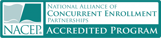 National Alliance of Concurrent Enrollment Partnerships Logo
