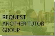 Request Another Tutor Group