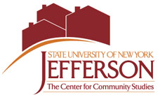 Center for Community Studies logo