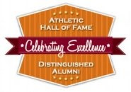 Distinguished Hall of Fame icon