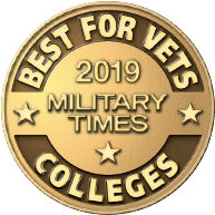 Best for Vets Award for 2019