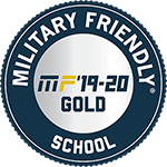 Military Friendly Award for 2019