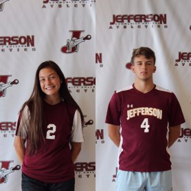 Rennie and Weaver Athletes of the Week