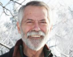 Image of author Chris Crutcher
