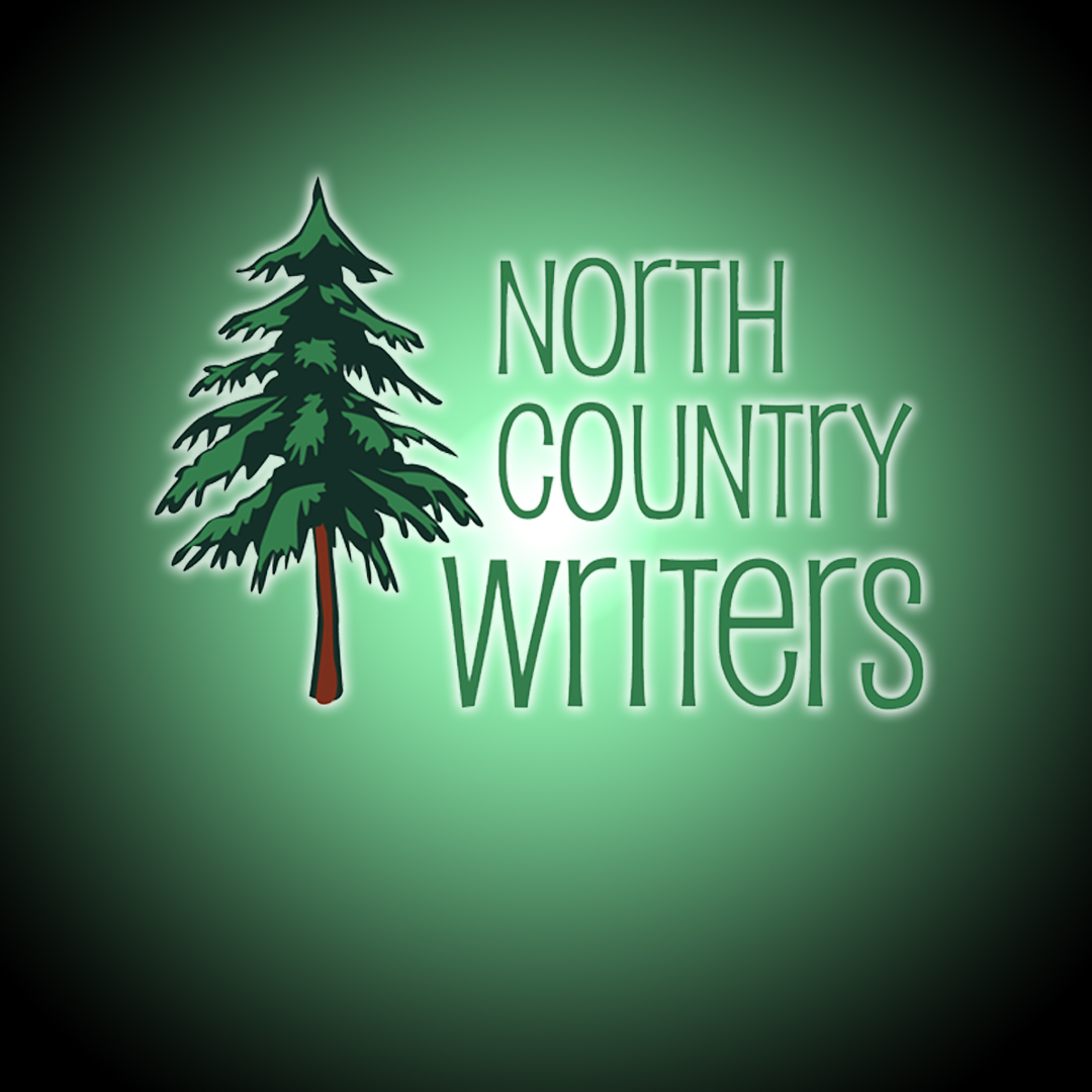 Image of North Country Writers Logo