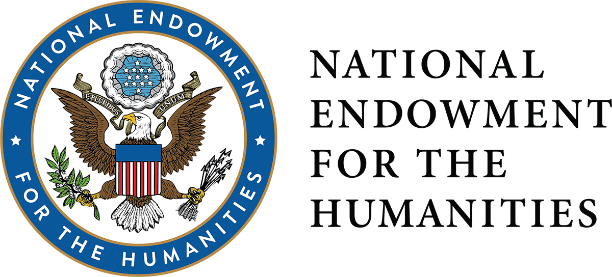 Image of National Endowment for the Humanities logo