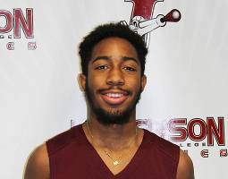 Marlon D. Richardson Named Athlete of the Week