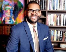 Dr. Maurice A. Stinnett, Vice President of Diversity and Inclusion at BSE Global, to Deliver Keynote Address at Spring Commencement 2019